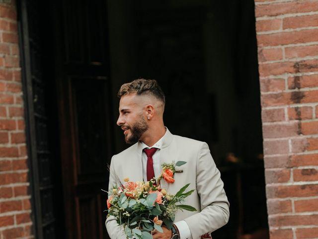Il matrimonio di Gabriele e Martina a Novara, Novara 41