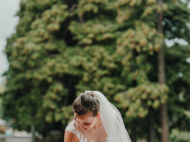 Il matrimonio di Gabriele e Martina a Novara, Novara 49