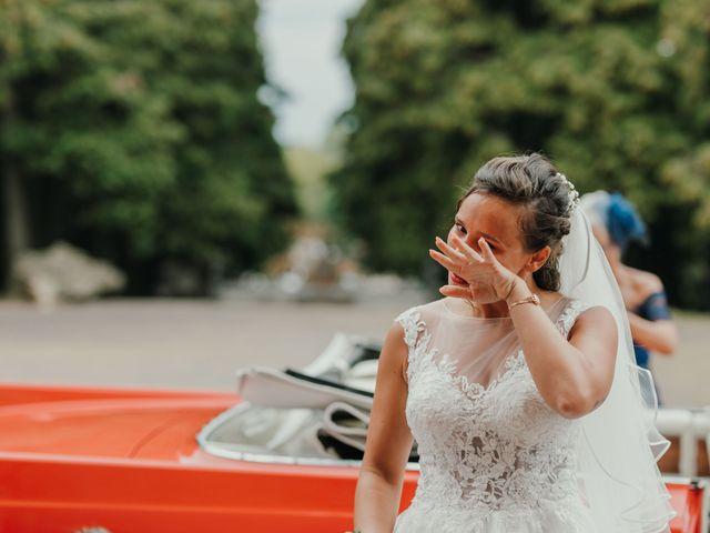Il matrimonio di Gabriele e Martina a Novara, Novara 52