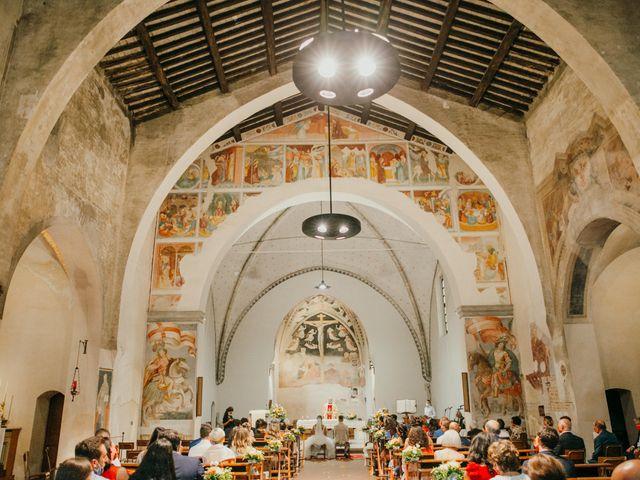 Il matrimonio di Gabriele e Martina a Novara, Novara 63