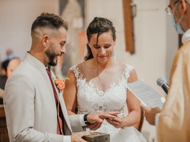 Il matrimonio di Gabriele e Martina a Novara, Novara 66