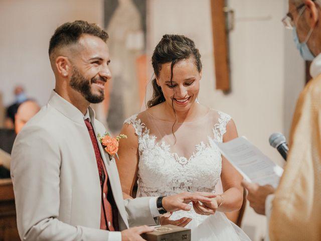 Il matrimonio di Gabriele e Martina a Novara, Novara 67