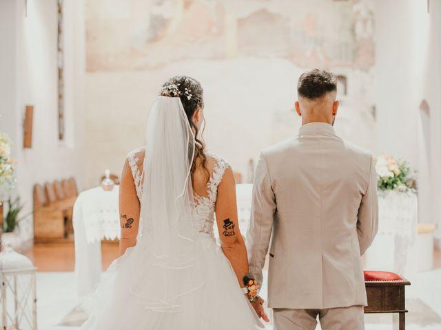 Il matrimonio di Gabriele e Martina a Novara, Novara 69