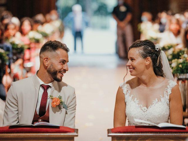 Il matrimonio di Gabriele e Martina a Novara, Novara 74
