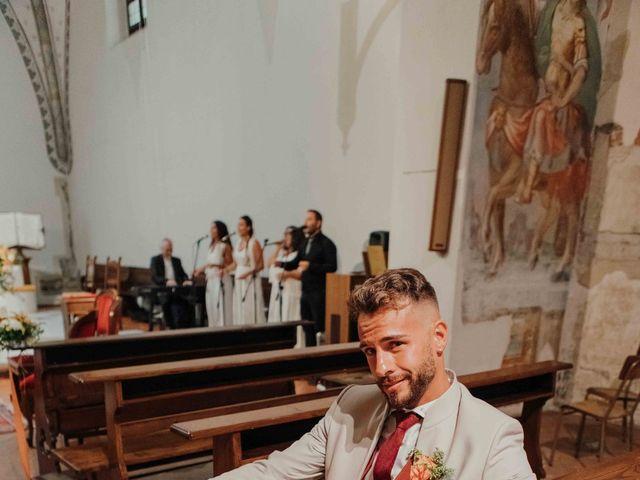 Il matrimonio di Gabriele e Martina a Novara, Novara 76