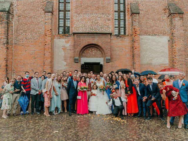 Il matrimonio di Gabriele e Martina a Novara, Novara 81