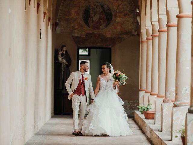 Il matrimonio di Gabriele e Martina a Novara, Novara 83