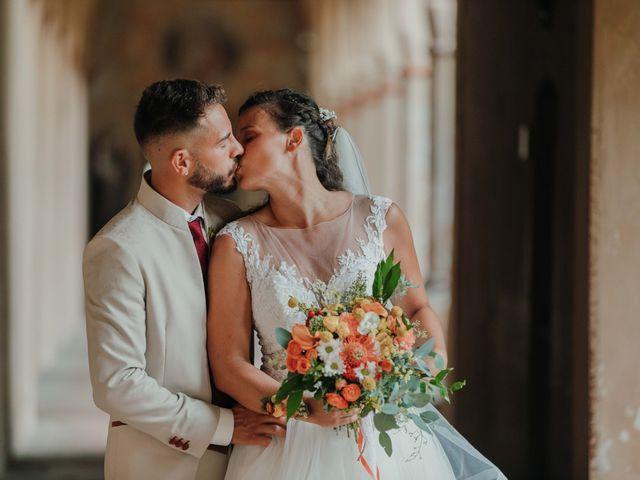 Il matrimonio di Gabriele e Martina a Novara, Novara 84