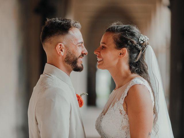 Il matrimonio di Gabriele e Martina a Novara, Novara 1