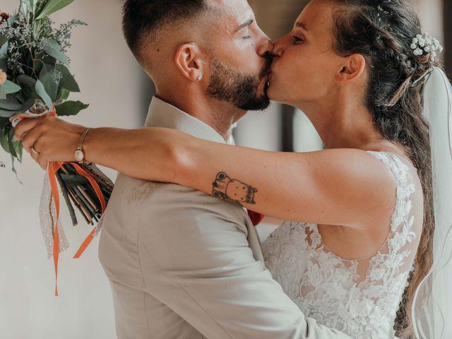 Il matrimonio di Gabriele e Martina a Novara, Novara 85
