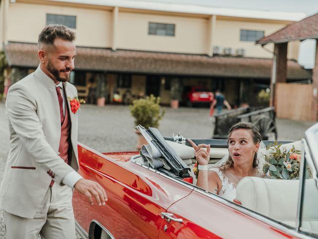 Il matrimonio di Gabriele e Martina a Novara, Novara 94