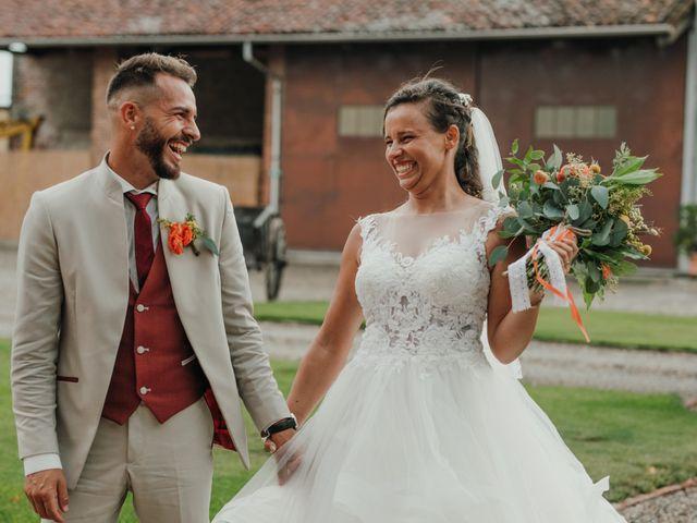 Il matrimonio di Gabriele e Martina a Novara, Novara 96