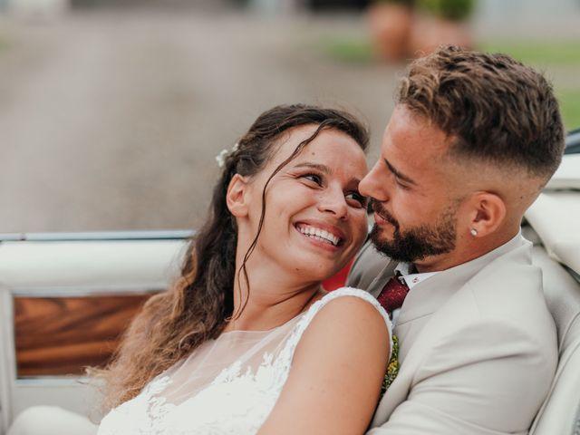 Il matrimonio di Gabriele e Martina a Novara, Novara 117