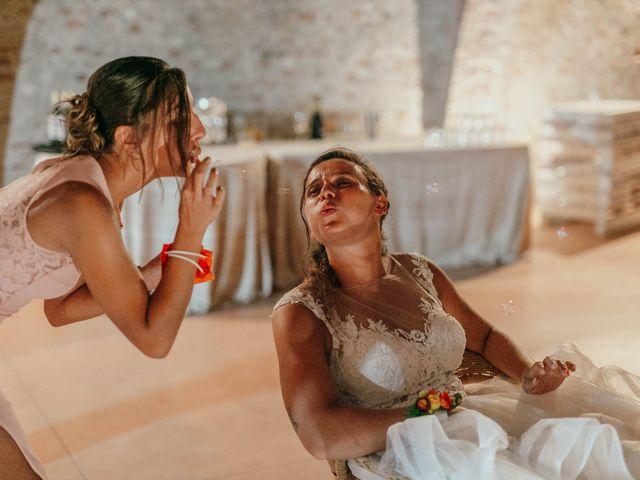 Il matrimonio di Gabriele e Martina a Novara, Novara 125