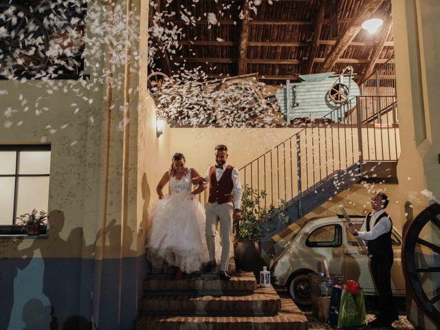 Il matrimonio di Gabriele e Martina a Novara, Novara 136