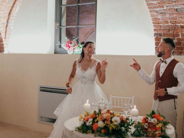 Il matrimonio di Gabriele e Martina a Novara, Novara 142
