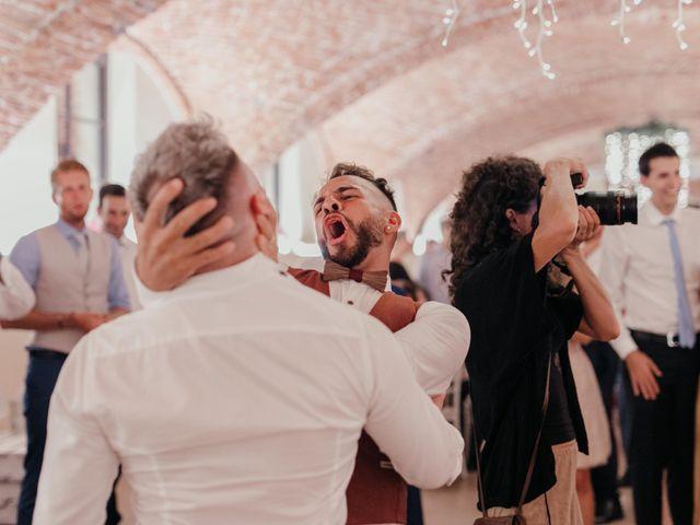 Il matrimonio di Gabriele e Martina a Novara, Novara 152