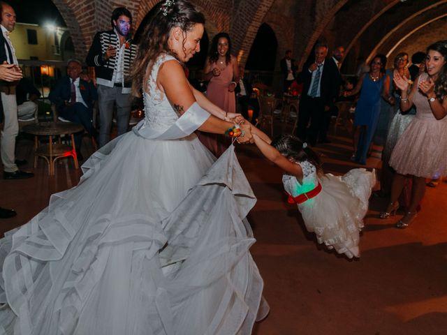 Il matrimonio di Gabriele e Martina a Novara, Novara 172