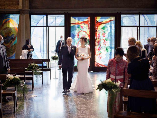 Il matrimonio di Cristina e Alessio a Udine, Udine 3