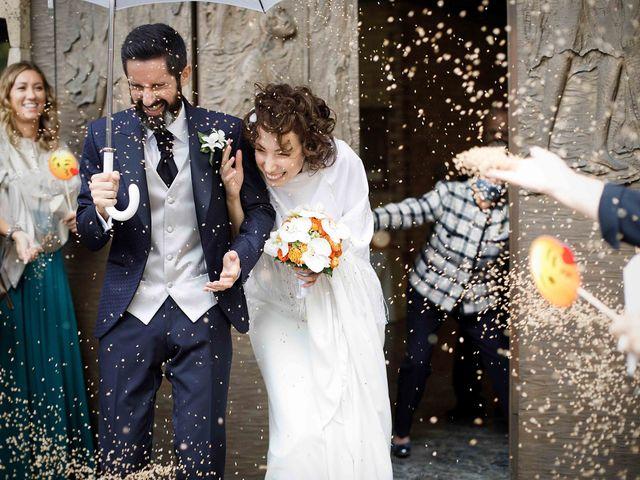 Il matrimonio di Cristina e Alessio a Udine, Udine 6