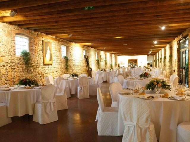 Il matrimonio di Cristina e Alessio a Udine, Udine 8