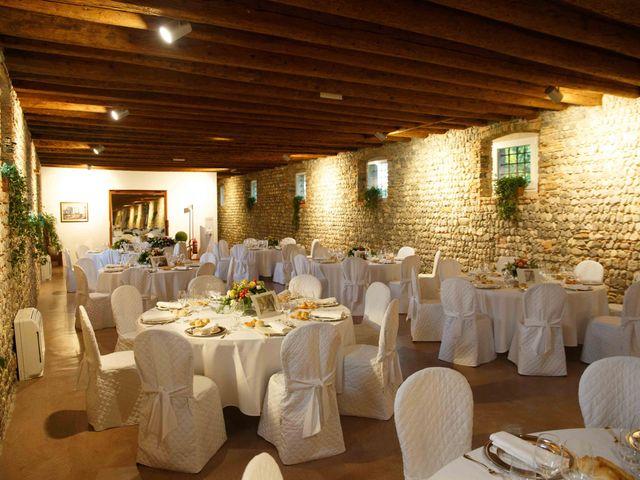 Il matrimonio di Cristina e Alessio a Udine, Udine 9
