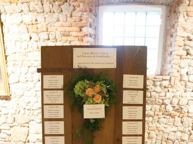Il matrimonio di Cristina e Alessio a Udine, Udine 10