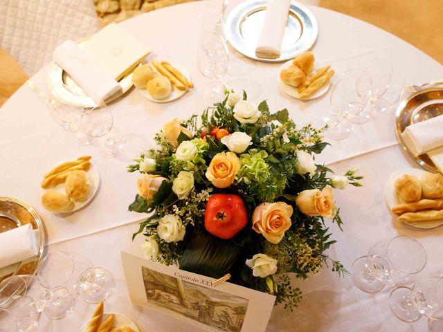 Il matrimonio di Cristina e Alessio a Udine, Udine 12