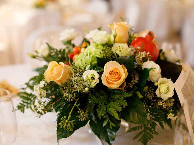 Il matrimonio di Cristina e Alessio a Udine, Udine 13
