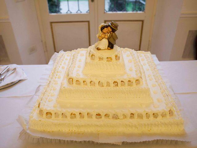 Il matrimonio di Cristina e Alessio a Udine, Udine 22