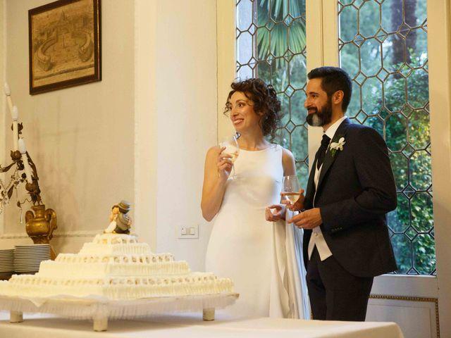 Il matrimonio di Cristina e Alessio a Udine, Udine 23