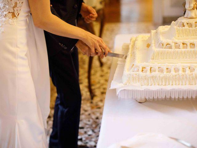 Il matrimonio di Cristina e Alessio a Udine, Udine 24