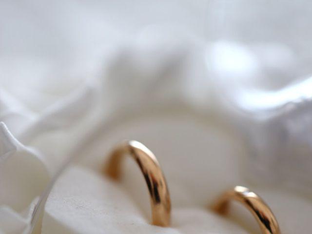Il matrimonio di Katia e Daniele a Cassago Brianza, Lecco 3