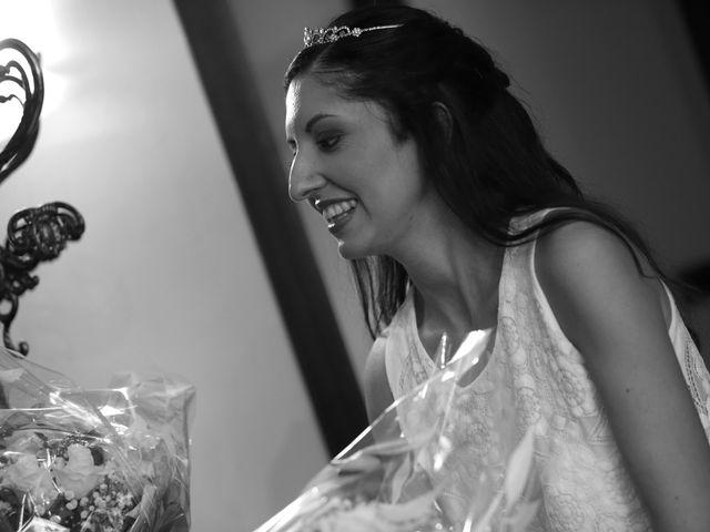 Il matrimonio di Katia e Daniele a Cassago Brianza, Lecco 5