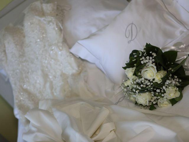 Il matrimonio di Katia e Daniele a Cassago Brianza, Lecco 8