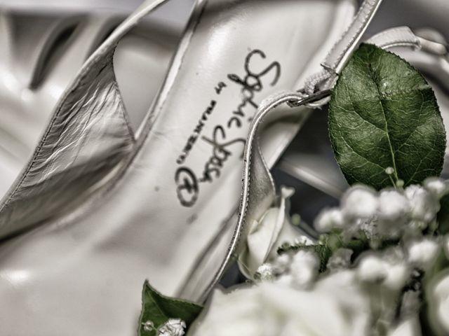 Il matrimonio di Katia e Daniele a Cassago Brianza, Lecco 9