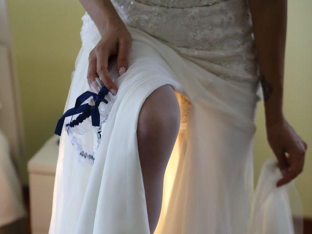 Il matrimonio di Katia e Daniele a Cassago Brianza, Lecco 13