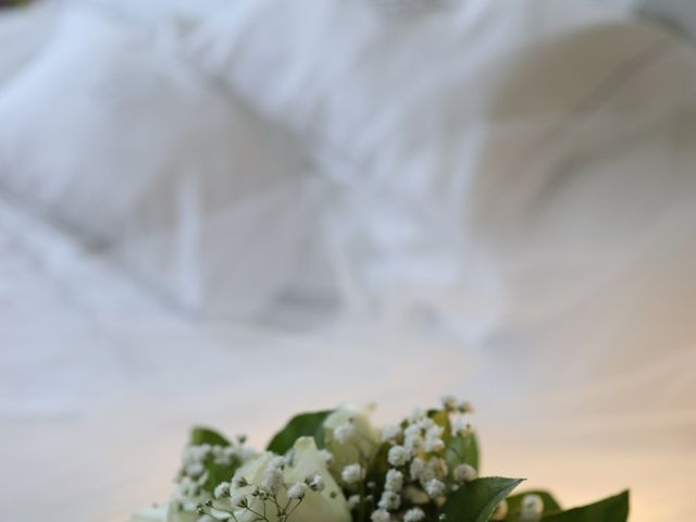 Il matrimonio di Katia e Daniele a Cassago Brianza, Lecco 15