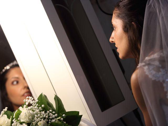 Il matrimonio di Katia e Daniele a Cassago Brianza, Lecco 17