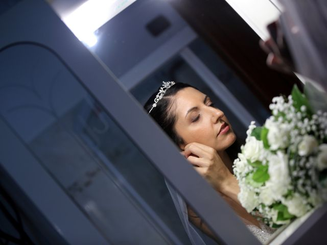 Il matrimonio di Katia e Daniele a Cassago Brianza, Lecco 19