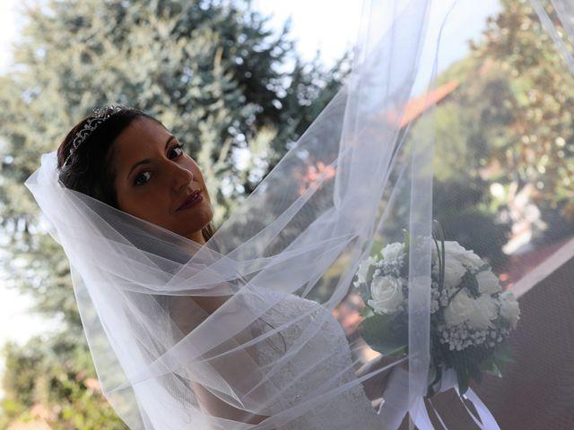 Il matrimonio di Katia e Daniele a Cassago Brianza, Lecco 23