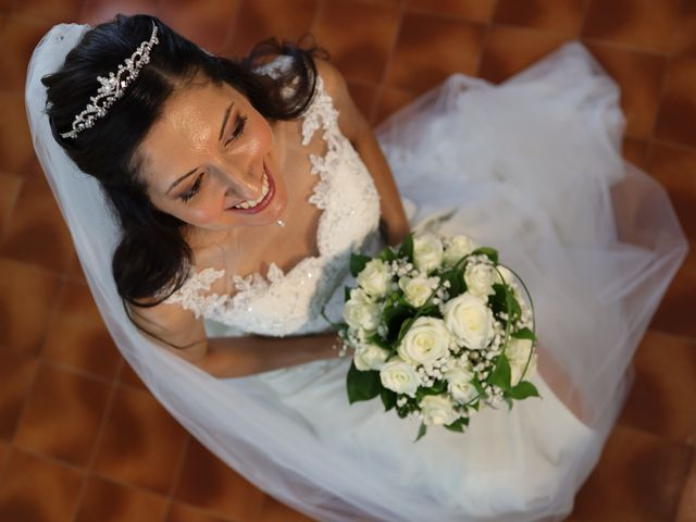 Il matrimonio di Katia e Daniele a Cassago Brianza, Lecco 24