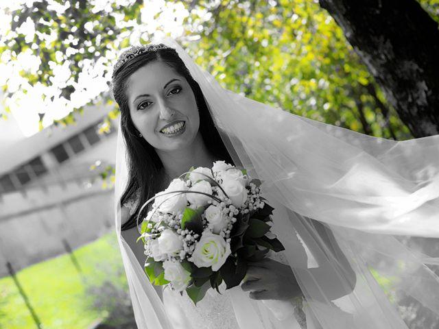 Il matrimonio di Katia e Daniele a Cassago Brianza, Lecco 25