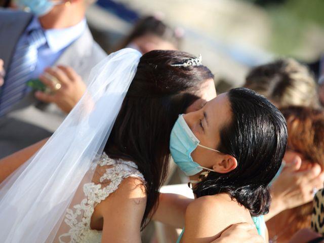 Il matrimonio di Katia e Daniele a Cassago Brianza, Lecco 27