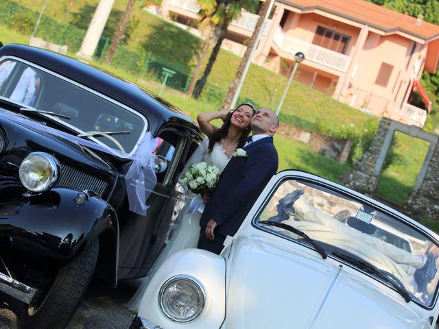 Il matrimonio di Katia e Daniele a Cassago Brianza, Lecco 29
