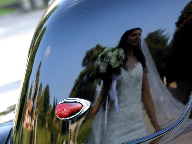Il matrimonio di Katia e Daniele a Cassago Brianza, Lecco 30