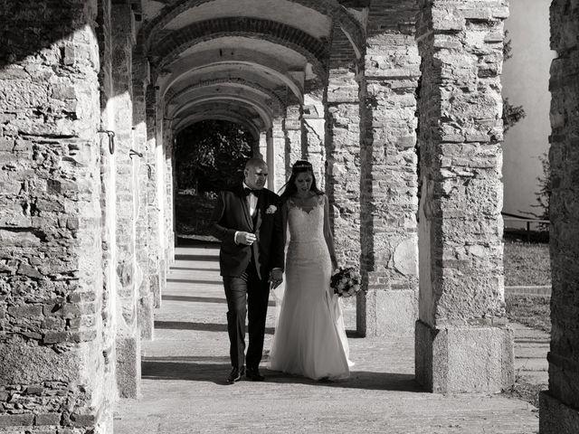 Il matrimonio di Katia e Daniele a Cassago Brianza, Lecco 32