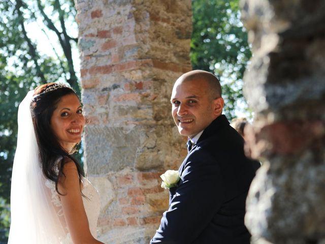 Il matrimonio di Katia e Daniele a Cassago Brianza, Lecco 33