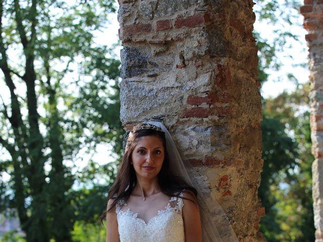 Il matrimonio di Katia e Daniele a Cassago Brianza, Lecco 34