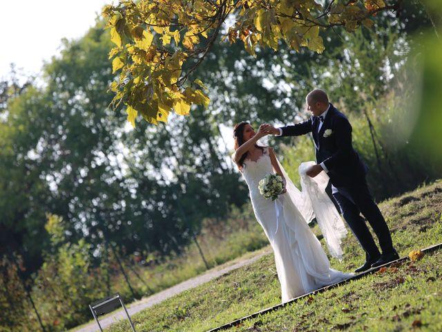 Il matrimonio di Katia e Daniele a Cassago Brianza, Lecco 37